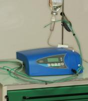 Micromotore per Implantologia
