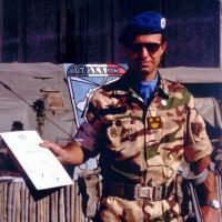 Missione ONU Mozambico - Albatros 2