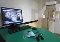 Ortopantomografo (OPT - Panoramico) 1
