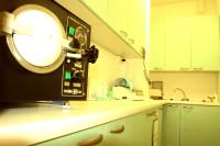 Sterilizzazione - Riordino Strumentario 1